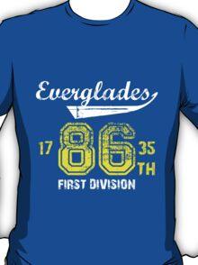 Everglades Sports T-Shirt
