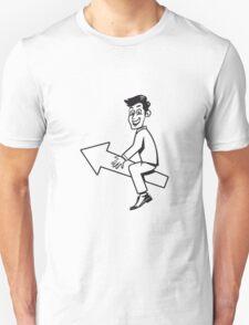 successful winner winning career Unisex T-Shirt