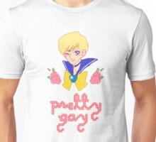pretty gay haruka Unisex T-Shirt