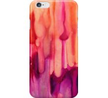 Pink Waterfall iPhone Case/Skin