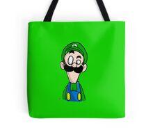 Luigi dO_op Tote Bag