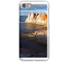On the Bay of Fires iPhone Case/Skin