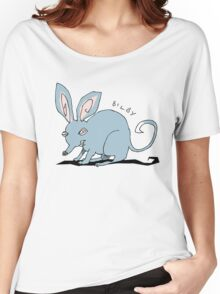 Bilby Women's Relaxed Fit T-Shirt