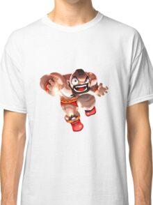 Zangief Classic T-Shirt