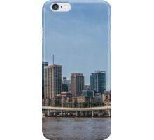 Southbank, Brisbane.  iPhone Case/Skin