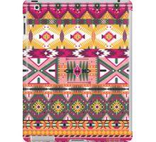 Navajo tribal pattern  iPad Case/Skin