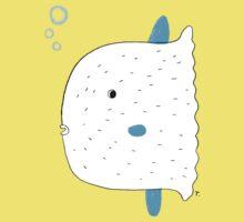 Sunfish Kids Tee
