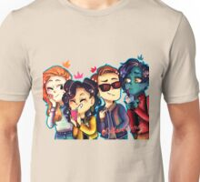 Smol Mutants Unisex T-Shirt