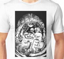 Tweedle 1 / Tweedle 2 Unisex T-Shirt