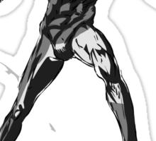 Ultraman A Sticker