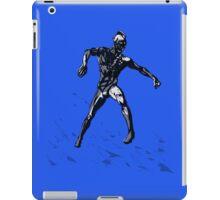 Ultraman A iPad Case/Skin
