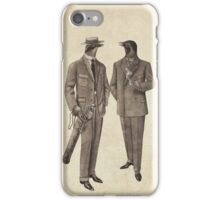Birds of a Feather  iPhone Case/Skin