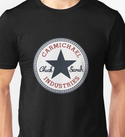 Carmichael Industries Unisex T-Shirt