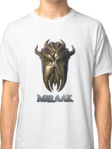 Miraak - Dragonborn/Dragonpriest Classic T-Shirt
