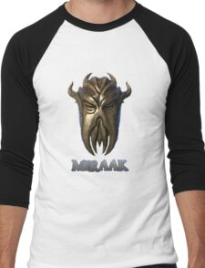 Miraak - Dragonborn/Dragonpriest Men's Baseball ¾ T-Shirt