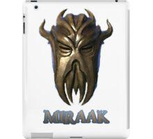 Miraak - Dragonborn/Dragonpriest iPad Case/Skin