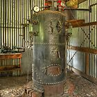 Old Boiler in HDR by Hans Kawitzki