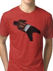 Travi$ Scott - 'The Skyfall' Tri-blend T-Shirt