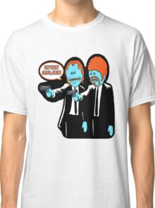 Say What Again, Jerry! Classic T-Shirt