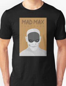 Mad Max War Boy Unisex T-Shirt