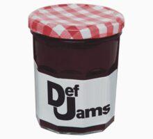 Def Jams T-Shirt