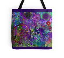Enchanted Forest Tote Bag