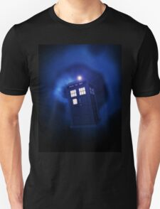 Doctor Who - 9th Doctor Titles Inspired Unisex T-Shirt