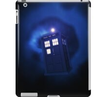 Doctor Who - 9th Doctor Titles Inspired iPad Case/Skin