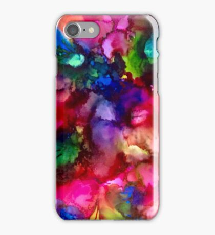 Fantabulous Fusion iPhone Case/Skin