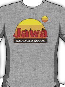 Salvage Goods T-Shirt