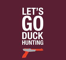 Let's go Duck Hunting Shirt - Funny Duck Unisex T-Shirt