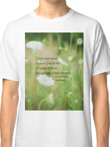 Kindred Spirits Anne Classic T-Shirt