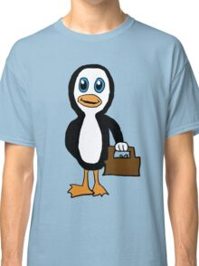 Is This Your Purse Penguin Classic T-Shirt