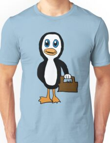 Is This Your Purse Penguin Unisex T-Shirt