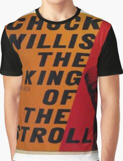 King Of The Stroll Graphic T-Shirt