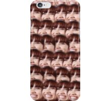 Deluxe Demi  iPhone Case/Skin