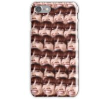 Deluxe Demi  iPhone Case/Skin