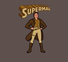 Supermal Unisex T-Shirt