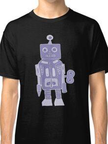 Robot3 Classic T-Shirt