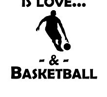 Love And Basketball by kwg2200