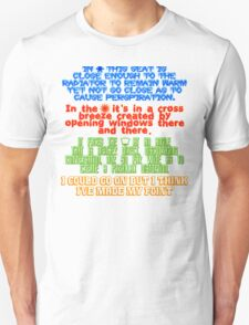 My Spot - T-shirt T-Shirt