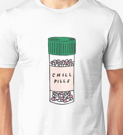 Chill Pills Unisex T-Shirt