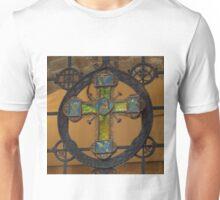 Mythical Cross Unisex T-Shirt