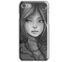 Chloe Price iPhone Case/Skin