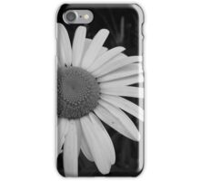 A Night Time Daisy iPhone Case/Skin