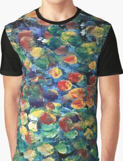 Look Deeper Graphic T-Shirt