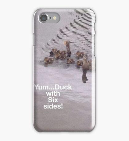Dunks iPhone Case/Skin