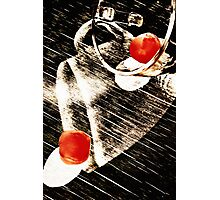 Gruesome-twosome Photographic Print