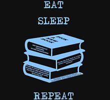Bookworm Struggles Tank Top