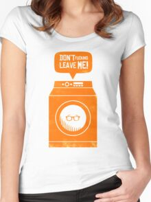 Orange Is The New Black - Quotes [3] Women's Fitted Scoop T-Shirt